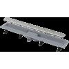 کفشور خطی رویه استیل 550-APZ10 آلکاپلاست Alcaplast