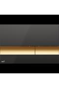 کلید مشکی-طلایی-مشکی m1728-5 آلکاپلاست Alcaplast