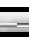 کلید کروم براق M1741 آلکاپلاست Alcaplast