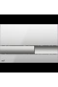 کلید کروم براق-کروم مات-کروم مات M1743 آلکاپلاست Alcaplast