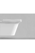 توالت فرنگی وال هنگ لوتوس Lotus بین Bien