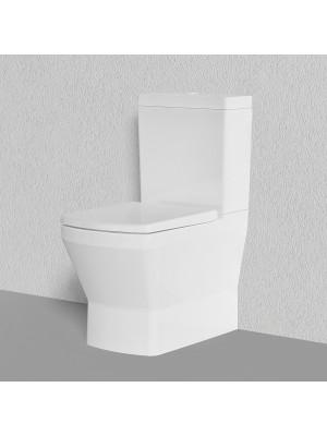 توالت فرنگی مخزن دار بیده دار نپتون neptun بین Bien